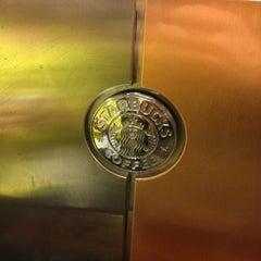 Photo taken at Starbucks by Evgeny B. on 4/29/2013