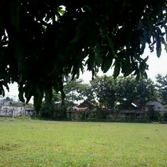 Photo taken at SMA Negeri 4 Magelang by Intan D. on 2/9/2013