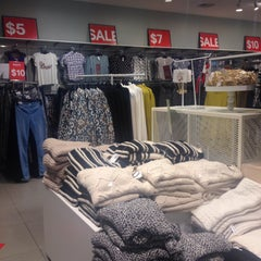 Photo taken at H&M by Lisa A. on 12/13/2015