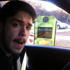 Photo taken at Burger King® by Dan Z. on 11/29/2012