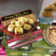 Photo taken at Trader Joe's by Lisa C. on 12/17/2012