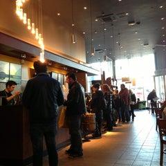 Photo taken at Starbucks by Chawarot C. on 4/6/2013