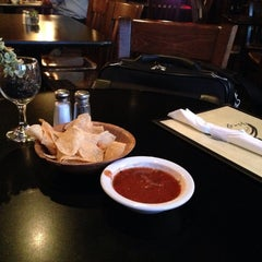 Photo taken at Mucho Gusto by Charles W. on 4/4/2014