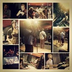 Photo taken at Smash Studios NYC by Jamal J. on 8/7/2013