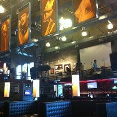 Photo taken at Hard Rock Café Mumbai by Boon on 1/17/2013