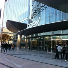 Photo taken at 코엑스 (COEX) by hyun d. on 11/18/2012