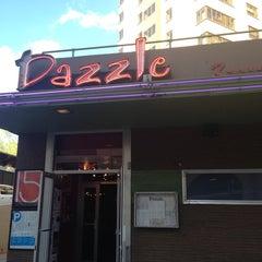 Photo taken at DazzleJazz by SHAYGY on 5/22/2013