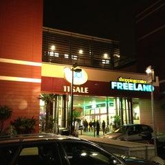 Photo taken at UCI Cinemas by Giacomo B. on 1/10/2013
