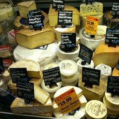 Photo taken at Whole Foods Market by Foodie P. on 1/20/2013