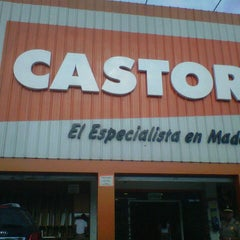 Photo taken at Castor by Jorge M. on 2/11/2013
