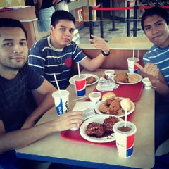 Photo taken at KFC by Marco' R. on 8/22/2013