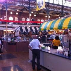 Photo taken at City Market by Joseph B. on 6/18/2013