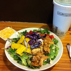 Photo taken at Noodles & Company by Joseph B. on 4/21/2014
