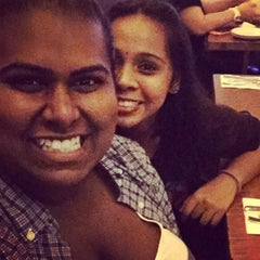 Photo taken at The Queen & Mangosteen by Sindhu B. on 7/20/2015