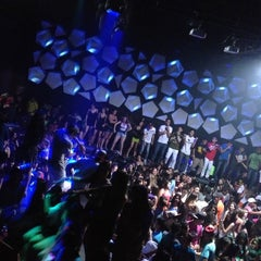 Photo taken at Eazy Club by Rai M. on 12/8/2012