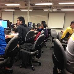 Photo taken at Hawken Engineering Building (50) by Amiruddin A. on 4/21/2013