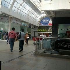 Photo taken at La 14 by Gina P. on 9/4/2012