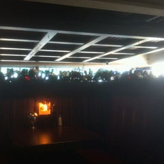 Photo taken at Waterfront Grill by David N. on 12/17/2011