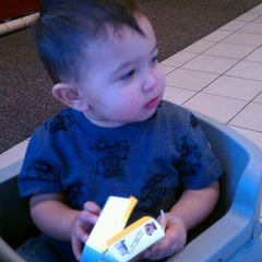 Photo taken at McDonalds by Miranda M. on 1/29/2012