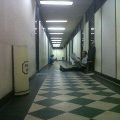 Photo taken at Pasar Kenari Baru by Stevie P. on 7/30/2012