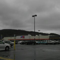 Photo taken at Kmart by Michelle T. on 1/16/2013