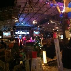 Photo taken at Blar Blar Bar (บลา บลา บาร์) by Platoo H. on 12/25/2012