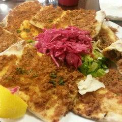 Photo taken at Anatolia's Gate Restaurant by Elnur A. on 5/1/2015