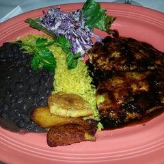 Photo taken at Prado Restaurant by Natalie P. on 6/27/2014