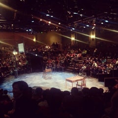 Photo taken at ACT Theatre by Hamad A. on 11/28/2012