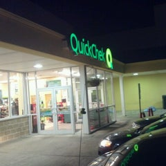 Photo taken at QuickChek by Brian P. on 11/27/2012