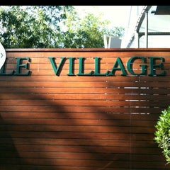 Photo taken at Le Village by Man_Used👽👾👽 on 6/1/2013