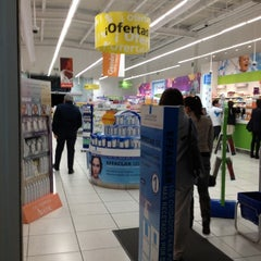 Photo taken at Farmacia San Pablo Interlomas by Geoff V. on 1/27/2013