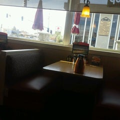 Photo taken at IHOP by Albert D. on 3/17/2013