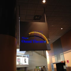 Photo taken at Mugar Omni IMAX Theatre by Mohamed M. on 11/30/2012