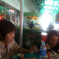 Photo taken at ไชยแสง (Chaisaeng) by Surat P. on 7/23/2013