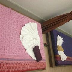 Photo taken at C&N Hotel Phuket by Kristina R. on 9/13/2013