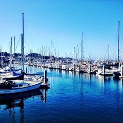 Photo taken at Old Fisherman's Wharf by Matt F. on 5/31/2013