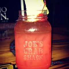 Photo taken at Joe's Crab Shack by Shannon H. on 12/30/2012