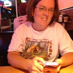 Photo taken at Dano's Pizza by David O. on 10/4/2012