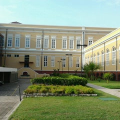 Photo taken at Tribunal de Justiça do Estado do Pará by Mircilene M. on 12/10/2012
