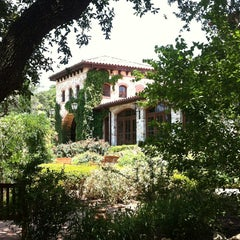 Photo taken at Duchman Family Winery by Suzanne E. on 7/5/2013