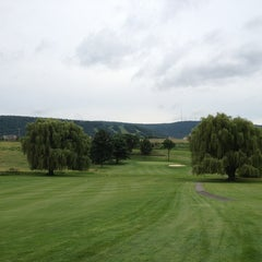 Photo taken at Elks Country Club by Len D. on 7/12/2013