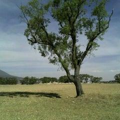 Photo taken at Atlacomulco de Fabela by Juan Pablo M. on 4/10/2013