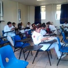 Photo taken at Universidad Regional del Sureste by Abril☤ T. on 3/19/2013