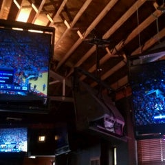 Photo taken at Choppers Sports Grill by Darren S. on 12/22/2012