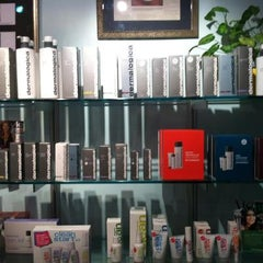 Photo taken at Skin Beauty Bar by Skin Beauty Bar on 7/12/2013