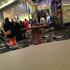Photo taken at Cineplex Hamm by Nur A. on 12/24/2012