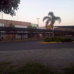 Photo taken at Dinosaurio Mall by Hector D. on 12/12/2012