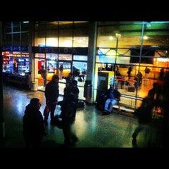 Photo taken at Terminal de Buses María Teresa by Michael B. on 10/8/2012