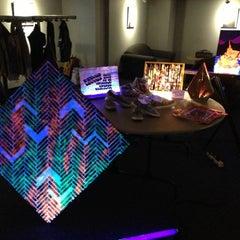 Photo taken at Warren Hall by Samantha S. on 11/30/2012